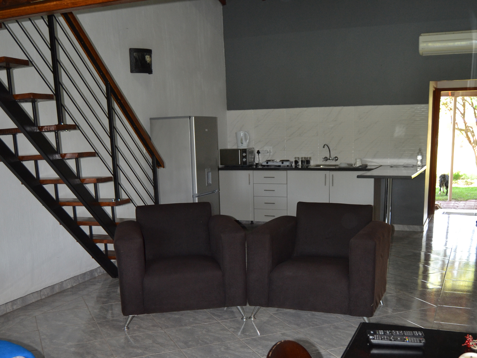 Family Suites Room 2-1