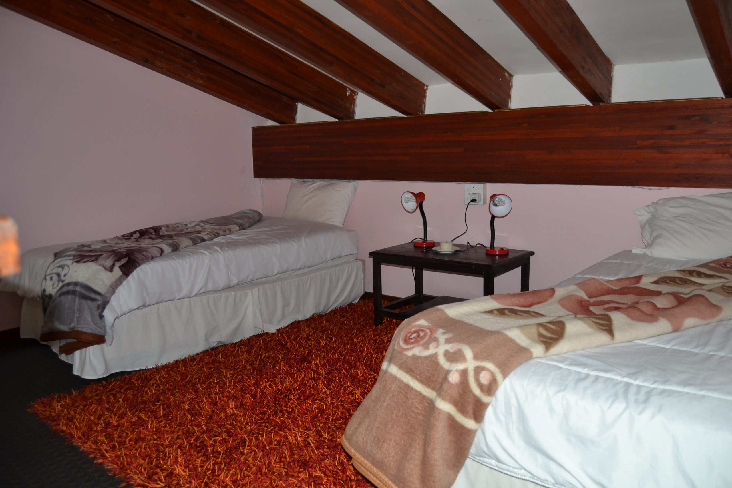 Family Suites Room 3 (1)