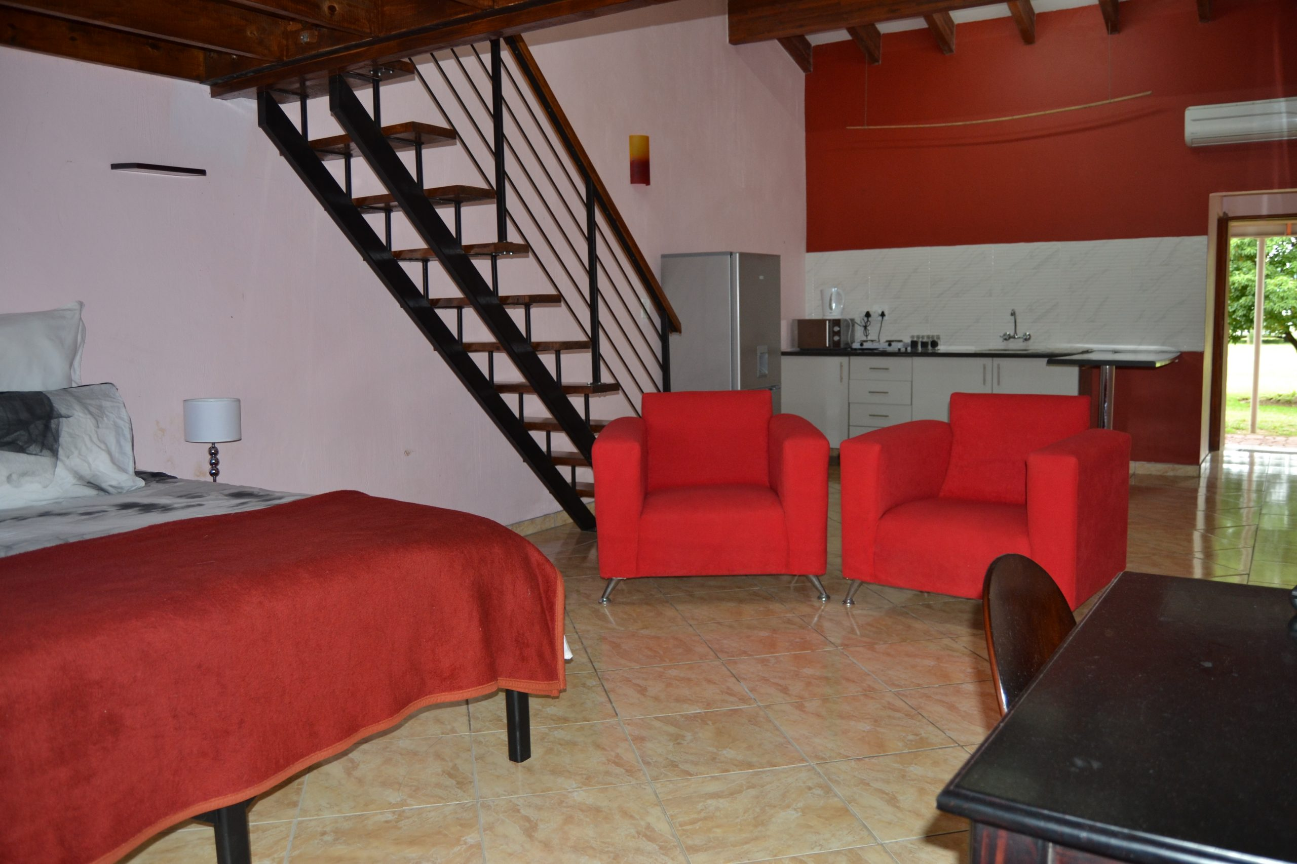 Family Suites Room 3 (3)