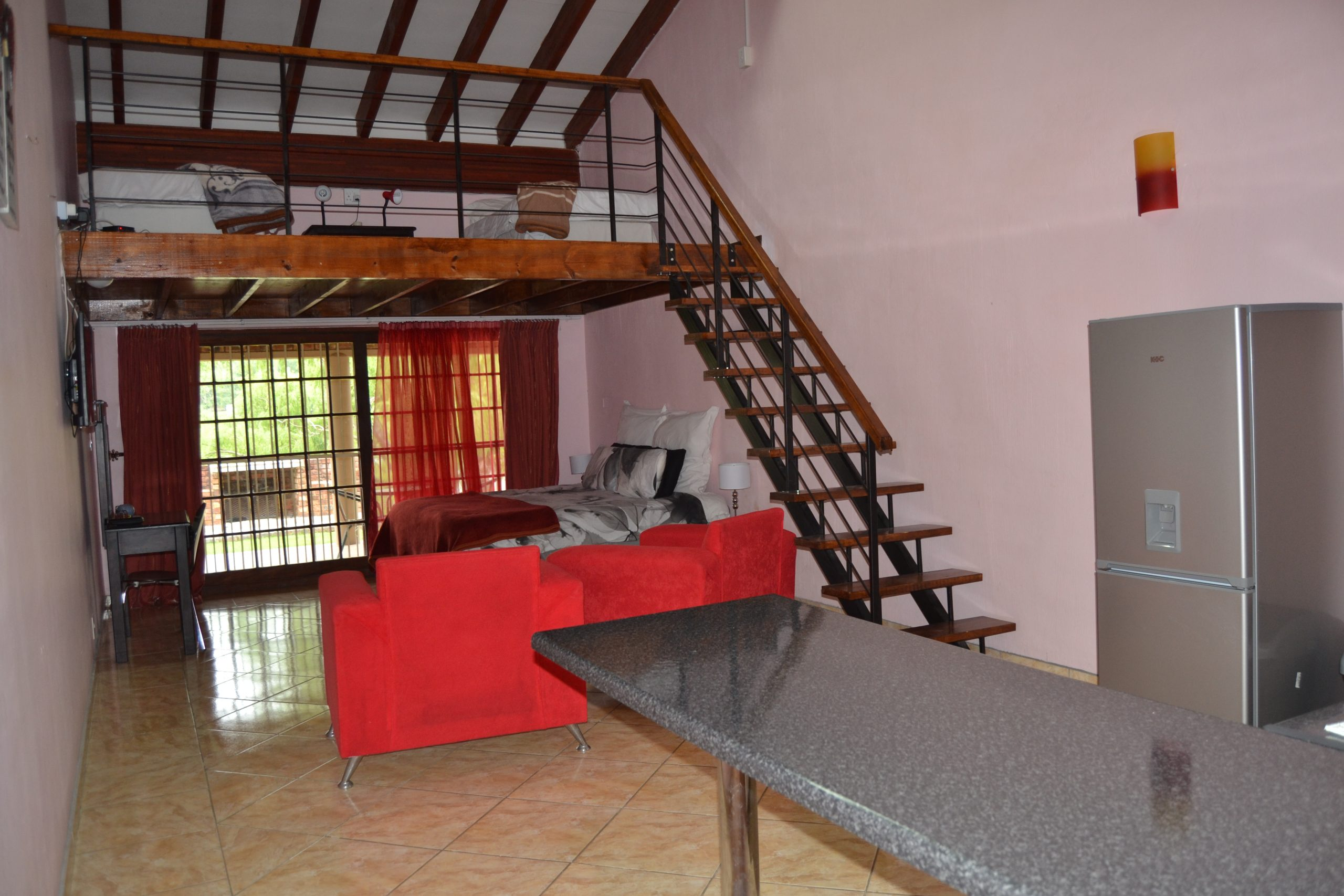 Family Suites Room 3 (4)