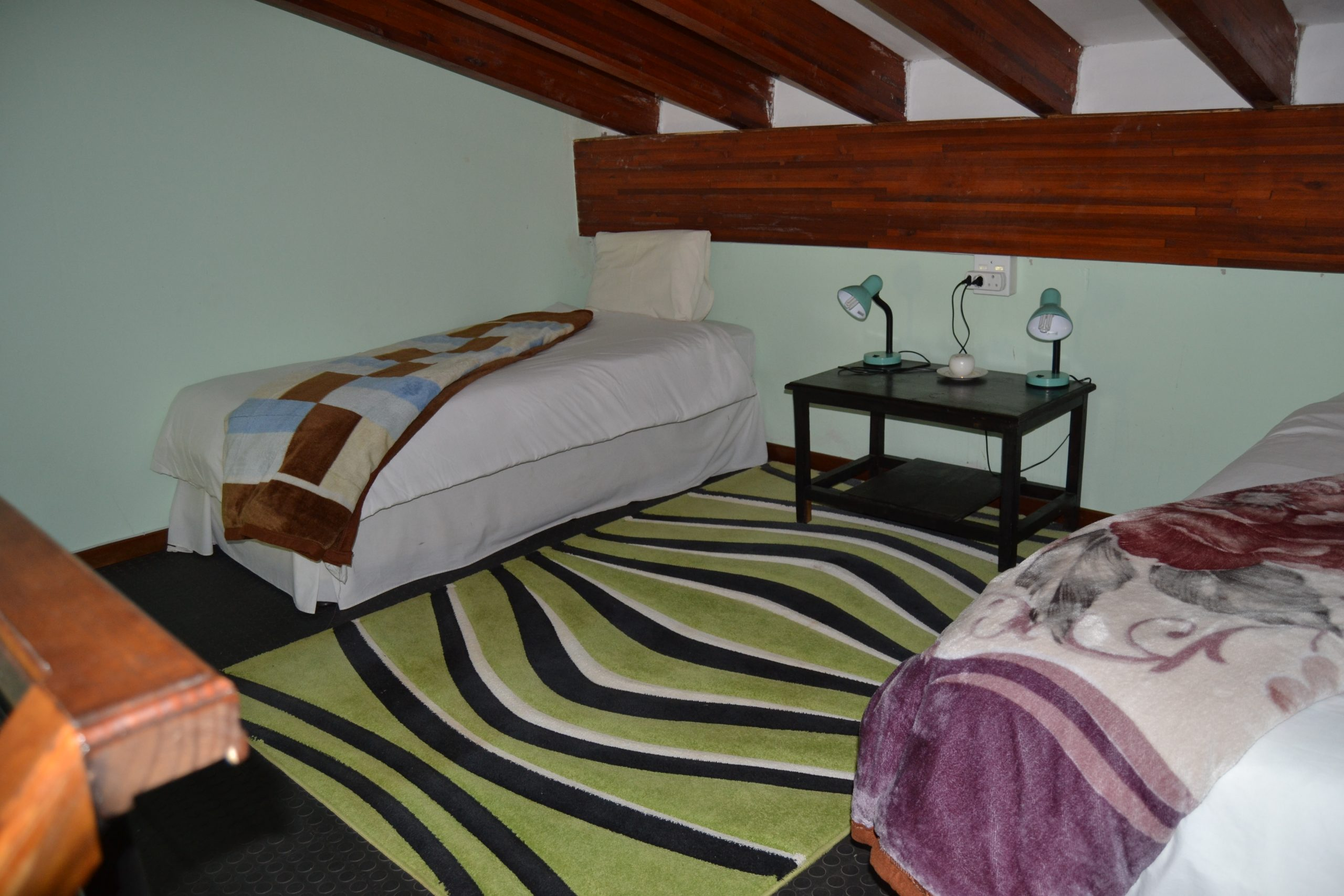 Family Suites Room 4 (1)
